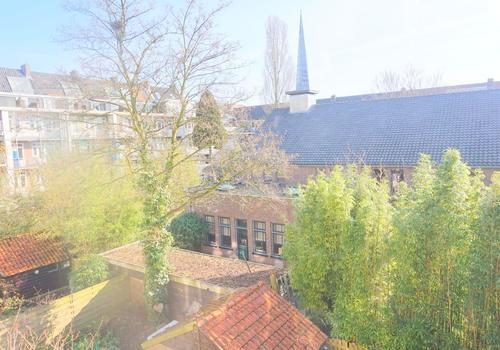Haarlemmermeerstraat 39 2 in Amsterdam 1058 JN