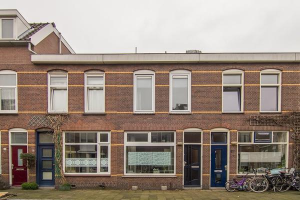 Van Lennepstraat 89 in Utrecht 3532 TM