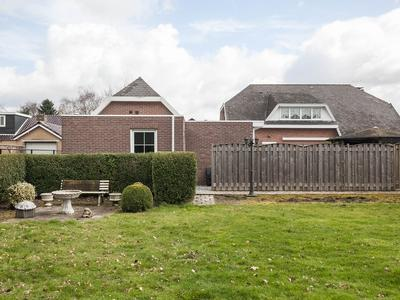 Irenestraat 46 A in St. Willebrord 4711 SC