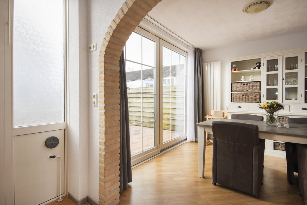 Hertog albrechtstraat 150 in bovenkarspel 1611 gr: woonhuis. cmk