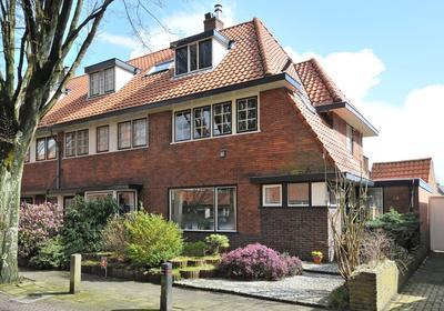 Radiostraat 68 in Hilversum 1223 BE