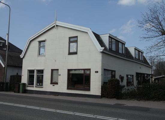 Hoorn 46 in Alphen Aan Den Rijn 2404 HJ