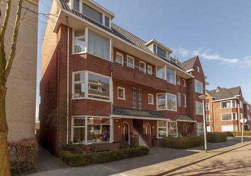 J.A. Feithstraat 37 in Groningen 9725 AN