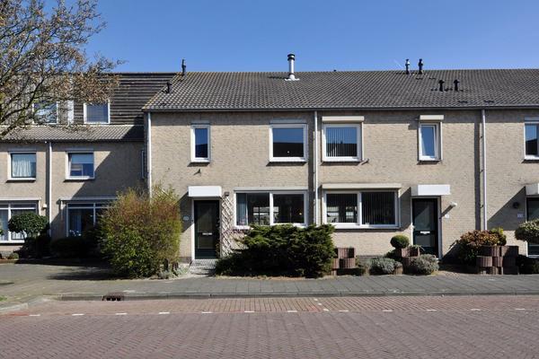 Leeuweriklaan 29 in Rijswijk 2289 EE