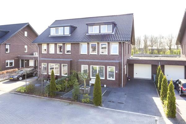 Seoellaan 41 in Nieuw-Vennep 2152 KK