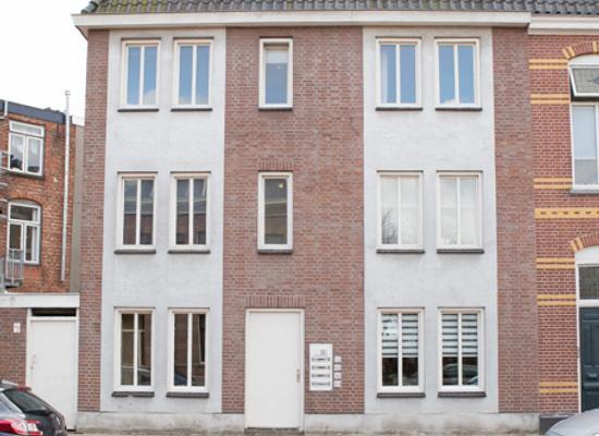 Ceresstraat 44 in Breda 4811 CD