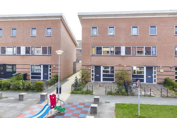 Swaenstein 21 in Nieuw-Vennep 2151 HG