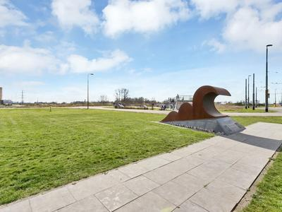 Romeinenveld 22 in Arnhem 6846 CD