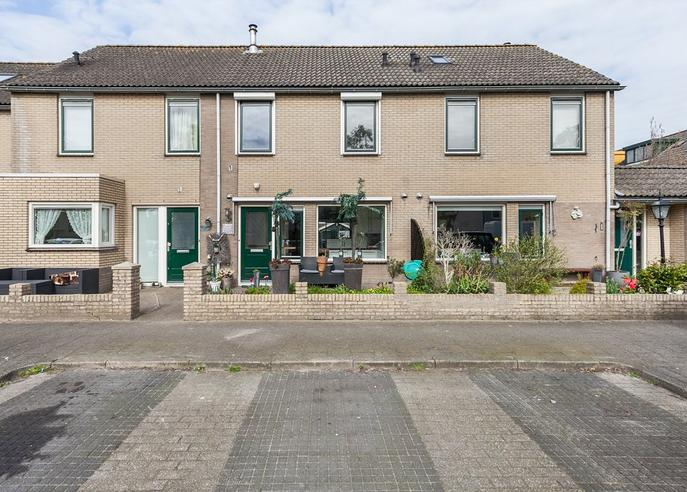 Koggenland 241 in Purmerend 1447 CH