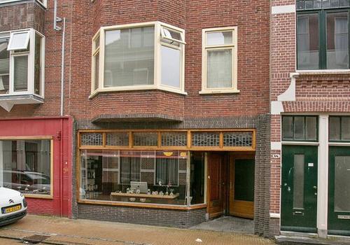 Visserstraat 42 B in Groningen 9712 CW