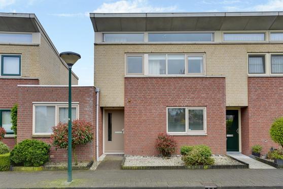 Koninginnestraat 85 in Geldrop 5663 PW