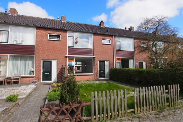 Oranje Nassaustraat 42 in Bovenkarspel 1611 EC