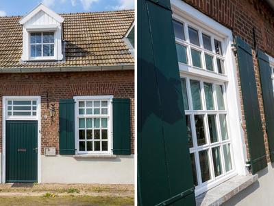 Hooidonk 4 in Nuenen 5674 PE