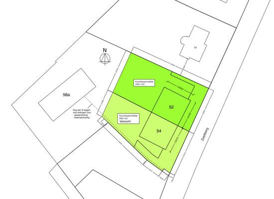 Zeelberg 52 in Valkenswaard 5555 XG