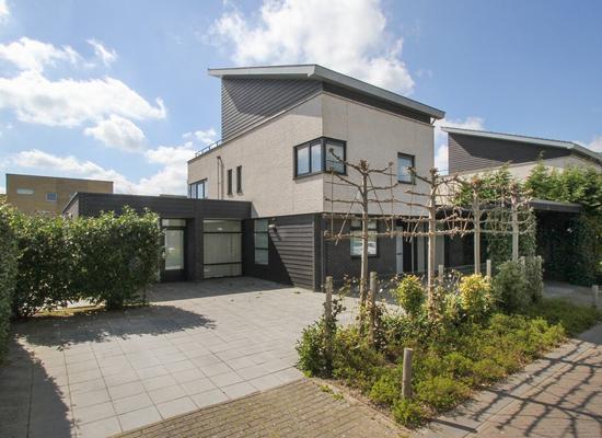 Banckspolder 50 in Hoofddorp 2134 ZK