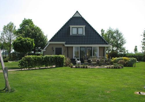 De Tsjoele 1 in Gorredijk 8401 BE