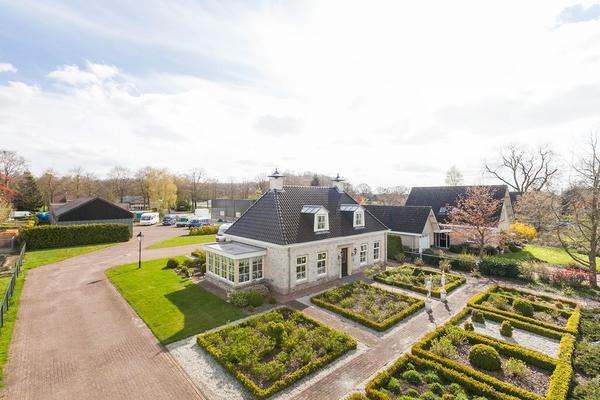Nanningaweg 39 in Oosterwolde 8431 AC
