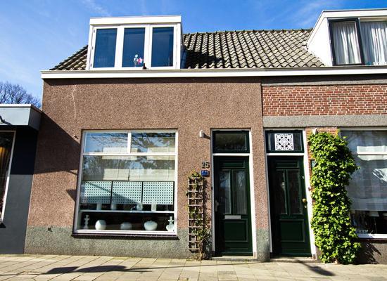 Kleine Woerdlaan 25 in Naaldwijk 2671 CA