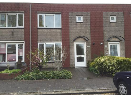 Hannie Schaftstraat 130 in Hoofddorp 2135 KH