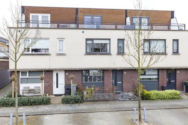 Stadhouderspoort 59 in Nieuw-Vennep 2152 RV