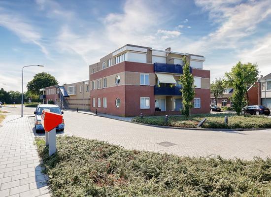 Bakkerstraat 70 in Valkenswaard 5554 EE