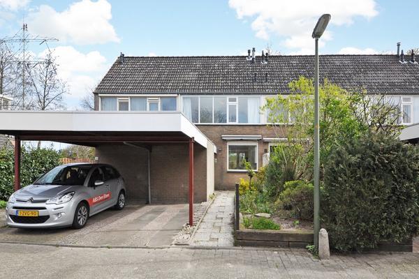 Wildenborch 13 in Leidschendam 2261 XG