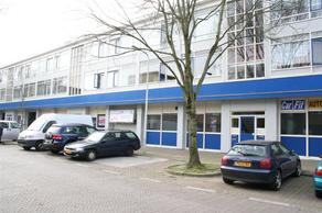 Wolweversgaarde 32 - 34 in 'S-Gravenhage 2542 AT