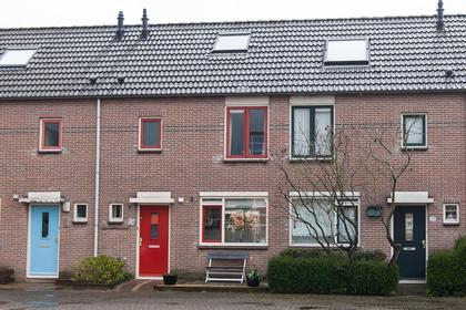 Bastion 24 in Hoorn 1628 KV