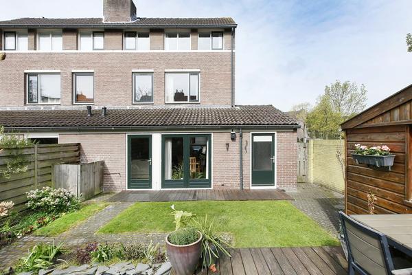 Bouvigne 43 in 'S-Hertogenbosch 5235 GA