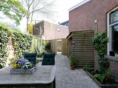Noordstraat 92 in Tilburg 5038 EK