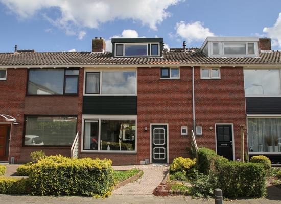 Zijpestraat 8 in Hoofddorp 2131 AZ