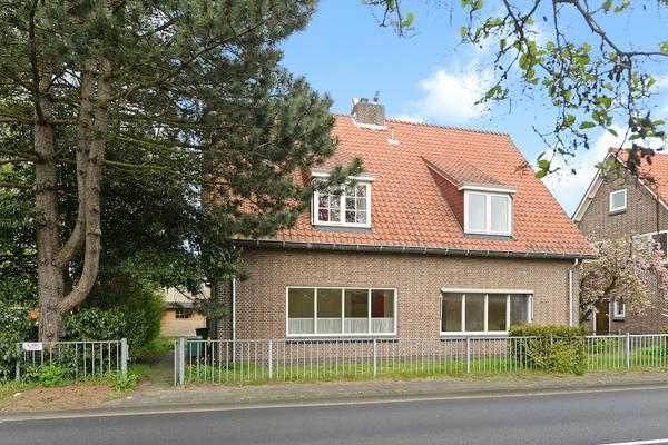 Boslaan 12 in Leidschendam 2264 EJ