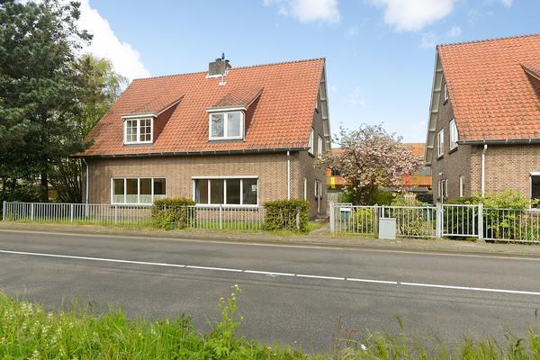 Boslaan 10 in Leidschendam 2264 EJ