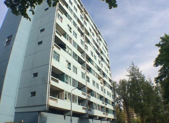 Jacoba Van Beierenlaan 161 in Delft 2613 JE