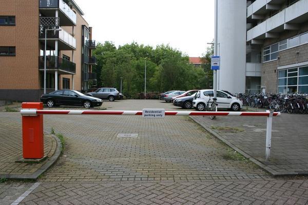 De Lierhof in Amsterdam 1059 WD