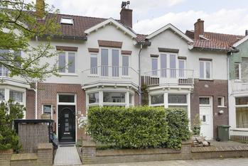 Overtonstraat 3 in Haarlem 2024 XH
