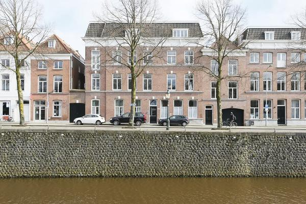 Handelskade 10 in 'S-Hertogenbosch 5211 TH