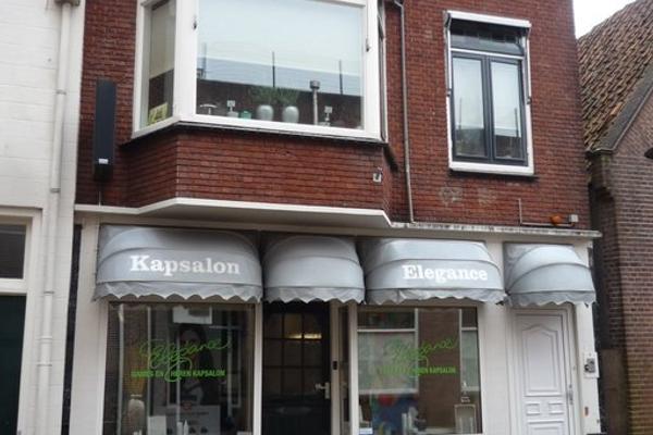 Venestraat 2 En 2A in Nijkerk 3861 BX