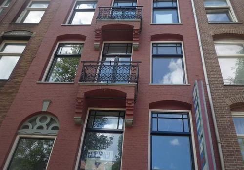 Bilderdijkstraat 94 C in Amsterdam 1053 KX