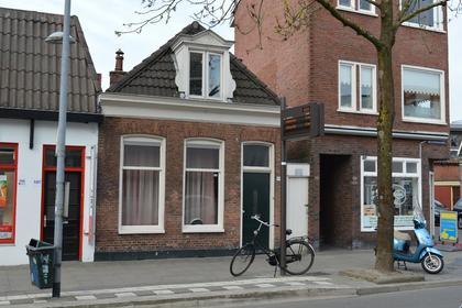 Meeuwerderweg 105 in Groningen 9724 ER