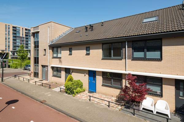Elandenburg 46 in Barendrecht 2994 DJ