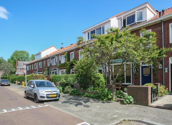 Mackaystraat 44 in Delft 2613 WL
