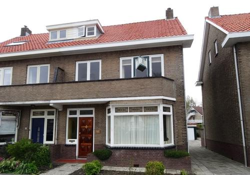 Middelburgsestraat 47 in Goes 4461 EG
