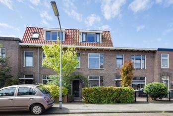 Acaciastraat 49 in Haarlem 2023 PH