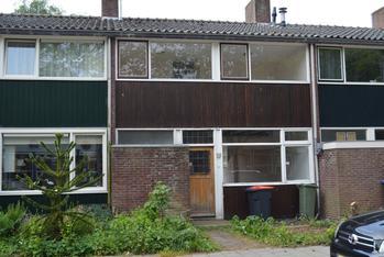 Semmelweisstraat 50 in Haarlem 2035 CV