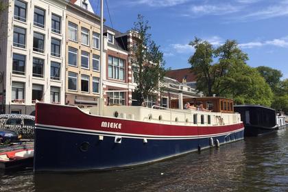 Brouwersgracht 278 P in Amsterdam 1013 HG