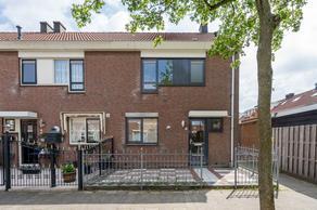 Goudmosstraat 2 in Purmerend 1441 LL