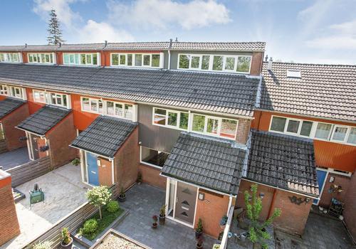 Orchideestraat 287 in Groningen 9731 GK