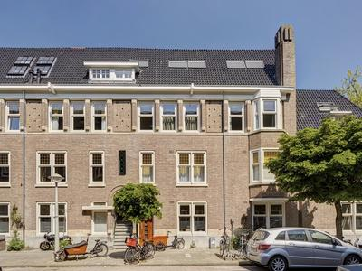 Tintorettostraat 8 Ii in Amsterdam 1077 RT