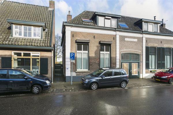 Dorpsstraat Lk 18 in Laag-Keppel 6998 AB
